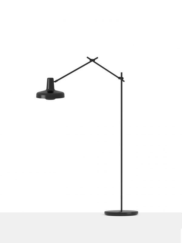 Arigato Floor Lamp AR-F Arigato Vloerlamp Grupaproducts