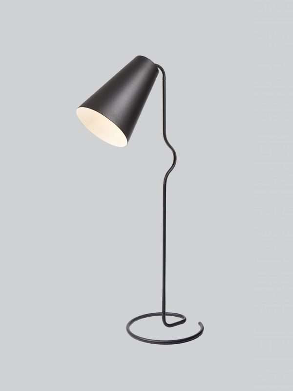 bender vloerlamp morten kildahl northern lighting