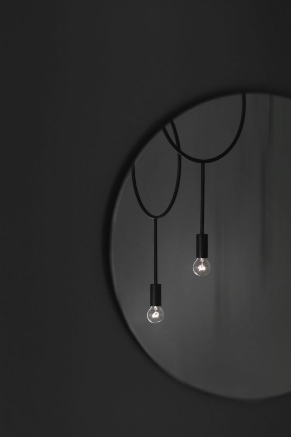 Circle Hanglamp ontwerp Pekkala voor Northern Lighting