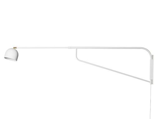 Bellman wandlamp design sabina grubbeson voor pholc smukdesign - Kleur voor een entry ...