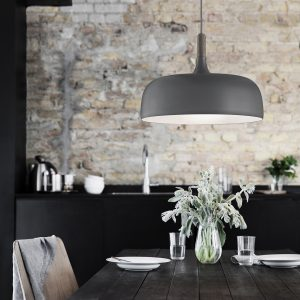 acorn hanglamp atle tveit northern lighting