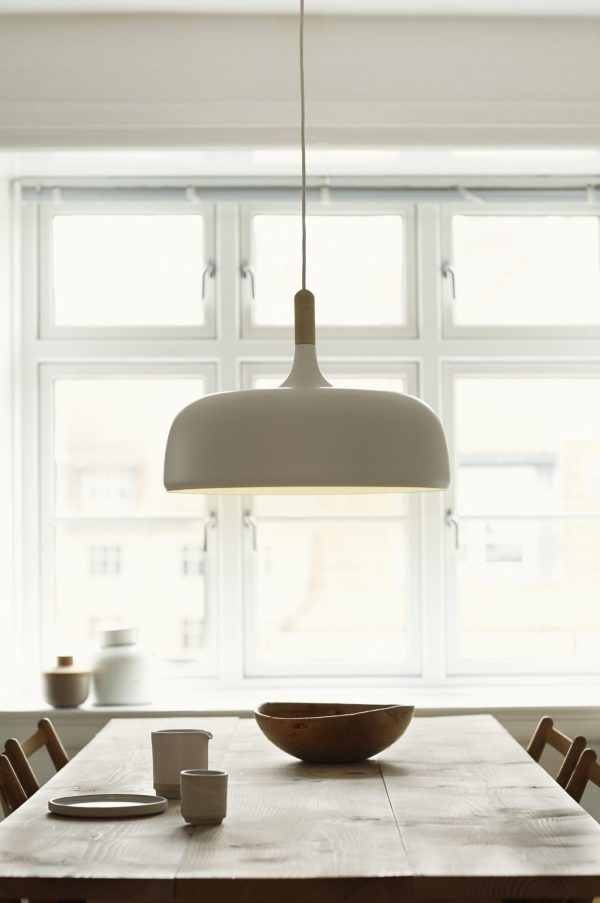 acorn hanglamp atle tveit northern lighting