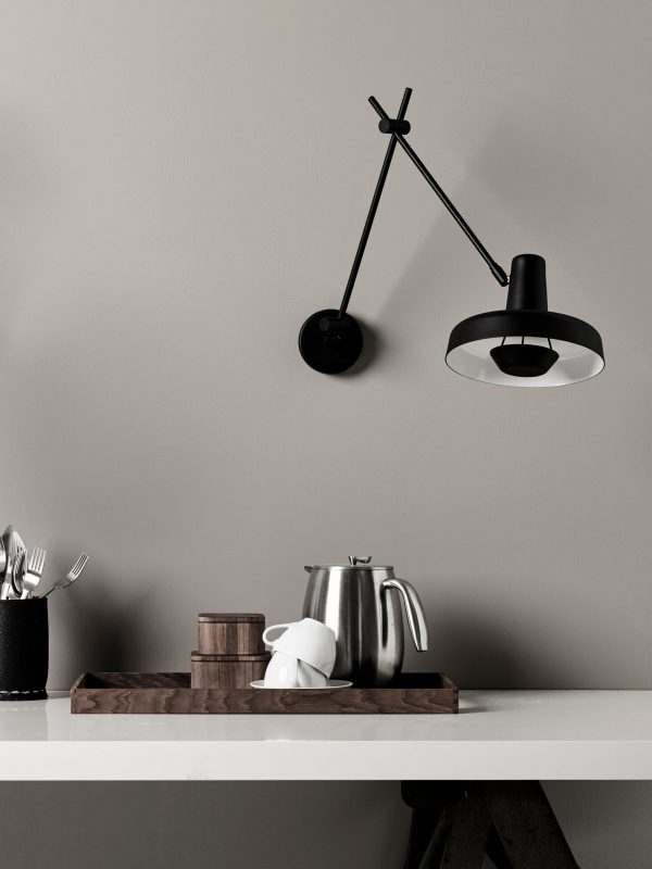 Arigato Wall Lamp Arigato Wandlamp Grupaproducts