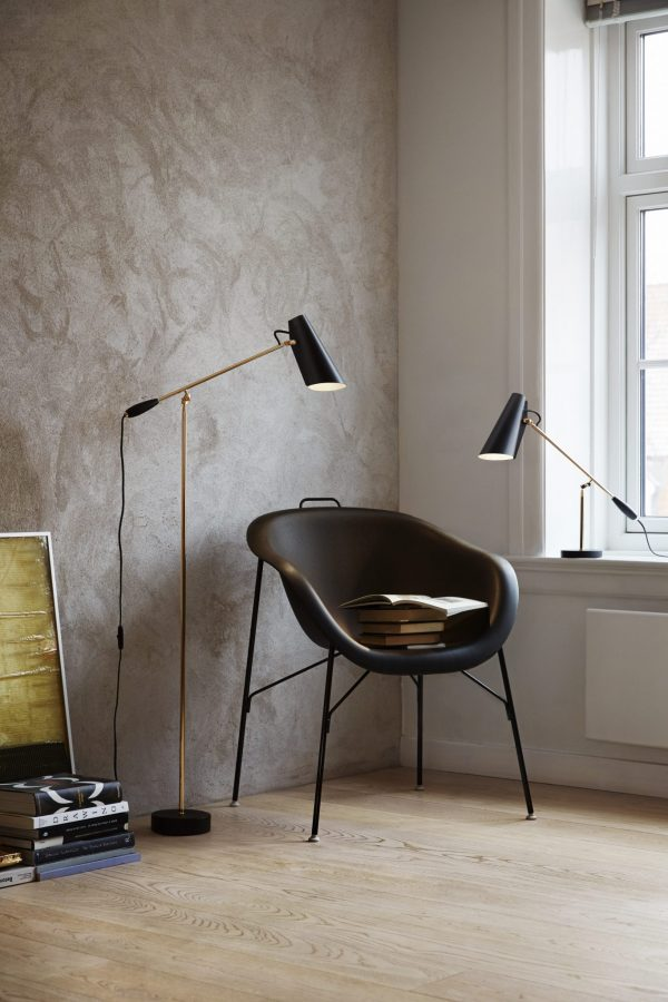birdy lamp birger dahl northern lighting