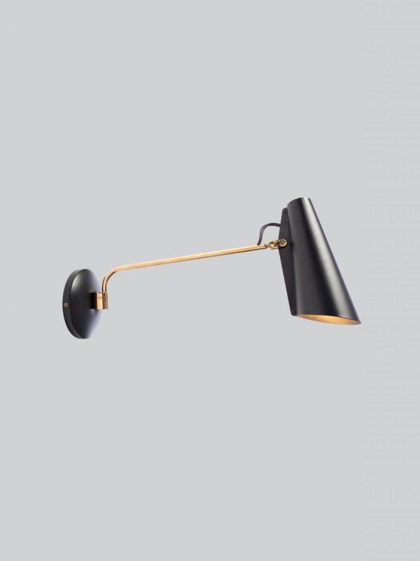birdy wandlamp birger dahl northern lighting