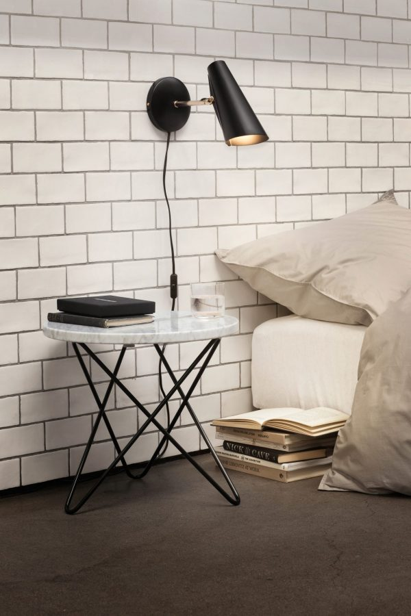 birdy wandlamp birger dahl northern lighting