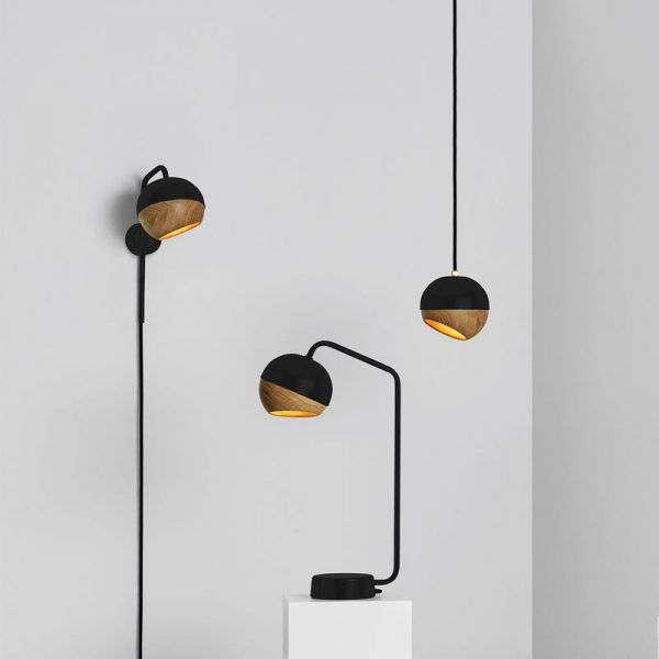 Ray hanglamp design studio pederjessen materdesign