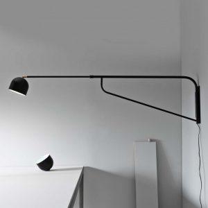 Bellman Wall Lamp Bellman Wandlamp Design Sabina Grubbeson voor Pholc