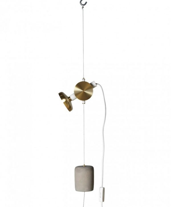 blend wire hanglamp sabina grubbeson pholc