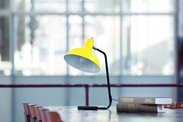 De Directeur Tafellamp nr. 1501 Hoogervorst Anvia