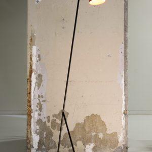 Stiletto Vloerlamp nr. 1503 Anvia Hoogervorst