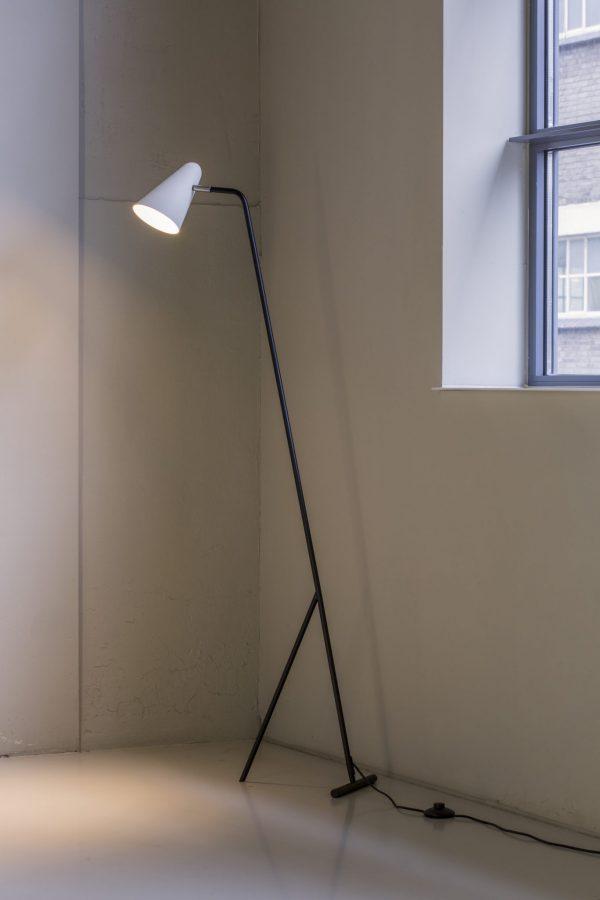 Stiletto Vloerlamp nr. 1503 Hoogervorst Anvia