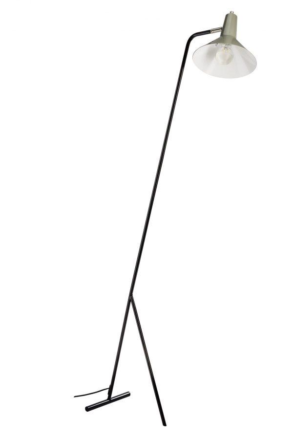 De Koopman Vloerlamp Nr 1601 Hogervorst Anvia