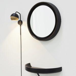 ray wandlamp design studio pederjessen