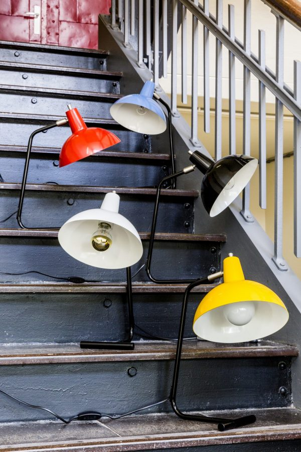 De Directeur Tafellamp nr. 1501 Hoogervorst Anvia Smukdesign