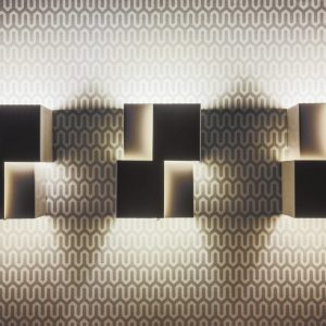 Miro Wall Light Miro Wandlamp Design Jan Hoogervorst