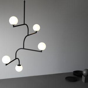 Mobil 100 Hanglamp Mobil 100 Pendant Design Monika Mulder Pholc
