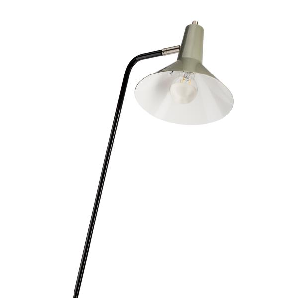 De Koopman Vloerlamp Nr 1601 Anvia