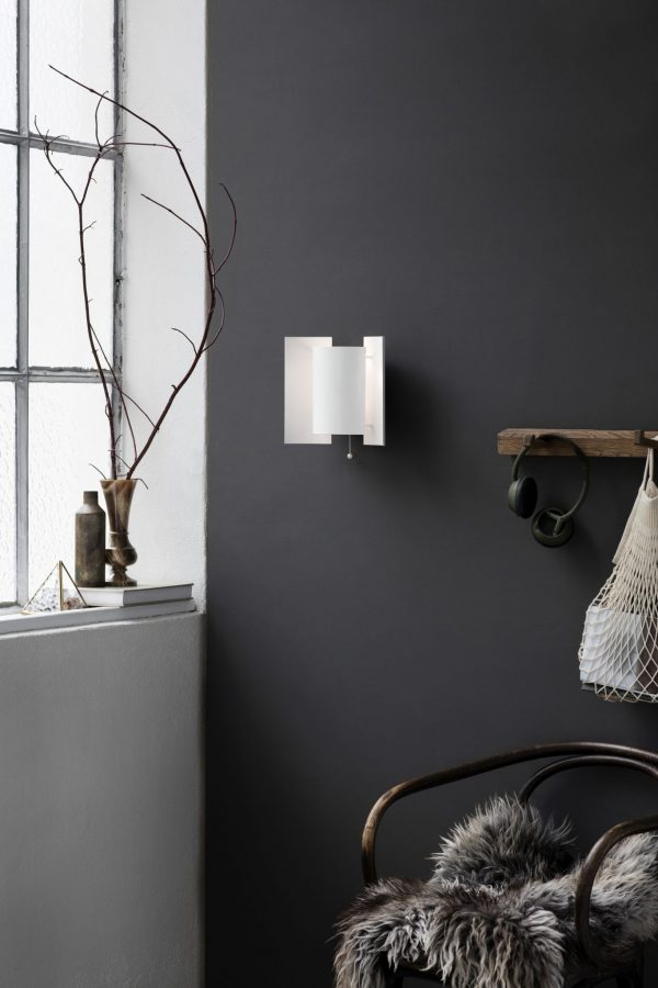 Butterfly Wall Lamp Butterfly Wandlamp Design Sven Ivar Dysthe door Northern
