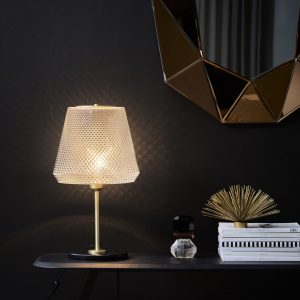 Damn Fashionista Table Lamp Damn Fashionista Tafellamp Design By US Watt a Lamp