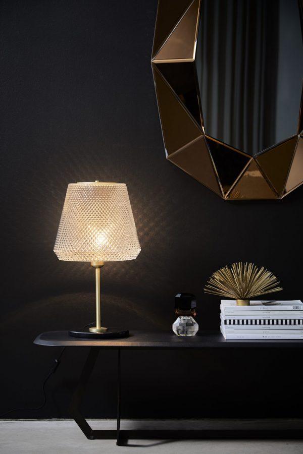 Damn Fashionista Table Lamp Damn Fashionista Tafellamp Design By US Watt a Lamp