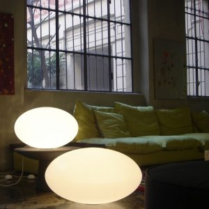 Eggy Pop Floor Lamp Eggy Pop Vloerlamp Design Berchicci for CPH Lighting