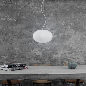 Eggy Pop Pendant Eggy Pop Hanglamp Design Berchicci CPH Lighting