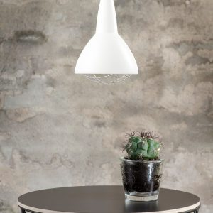 Grid Hanglamp Design Tom Stepp CPH Lighting