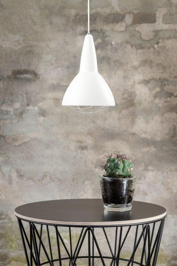 Grid Hanglamp Design Tom Stepp CPH Lighting