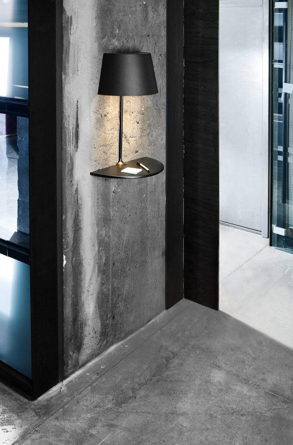Illusion Wandlamp Hareide Design Northern Lighting