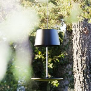Illusion Hanglamp Hareida Design Northern Lighting