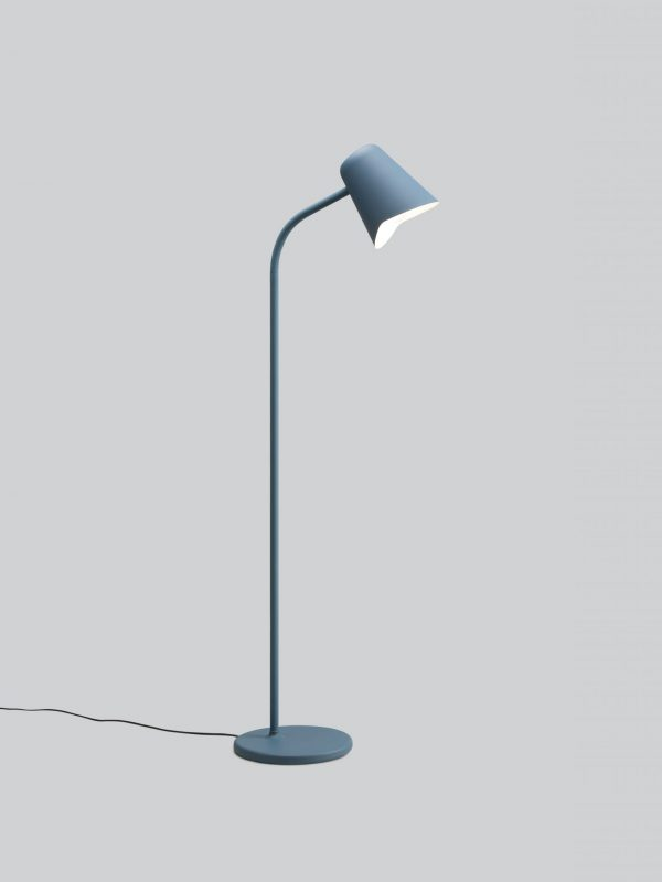 Me Vloerlamp Me Floor Lamp Design Morten en Jonas Northern