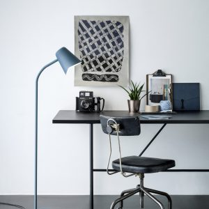 Me Vloerlamp Me Floor Lamp Design Morten en Jonas Northern