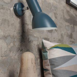Oblique Wandlamp Design Tom Stepp CPH Lighting