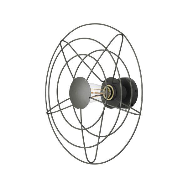 Radio Wall Lamp Radio Wandlamp Design Francis Cayoutte Watt a Lamp