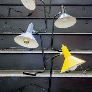De Procuratiehouder Tafellamp No. 1504 Hoogervorst Anvia