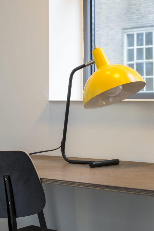 De Directeur tafellamp nr 1501 Hoogervorst Anvia