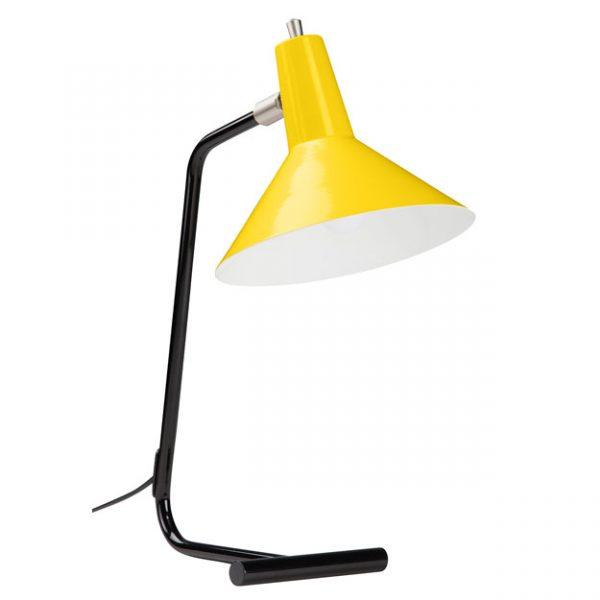 De Procuratiehouder Tafellamp nr 1504 Hoogervorst Anvia