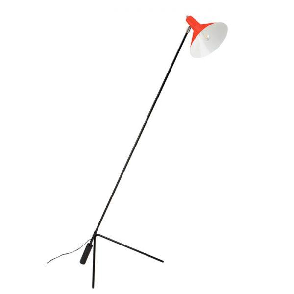 Sprinkhaan Vloerlamp No. 1502 Design Hoogervorst Anvia