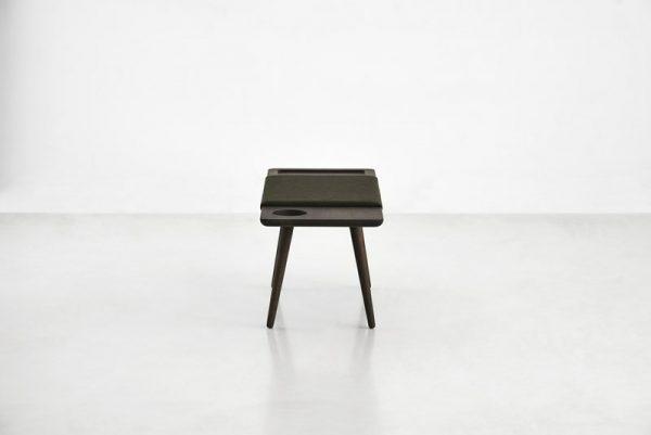 Baenk Bench Design Studio Nur for Woud