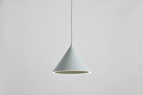 Annular Hanglamp Design MSDS Studio voor Woud