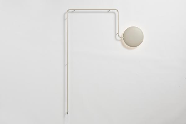 Mercury Wall LampMercury Wandlamp Design Jeanette Holdgaard Woud
