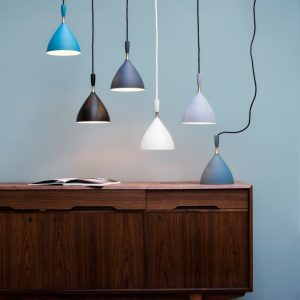 Dokka Hanglamp Design Birger Dahl voor Northern Lighting