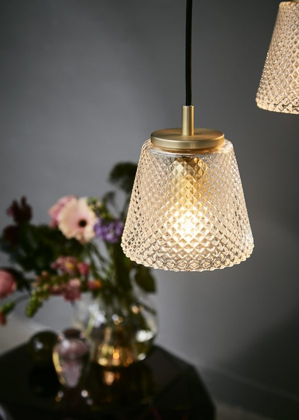Damn Fashionista Pendant Damn Fashionista Hanglamp Design By US , Watt a Lamp
