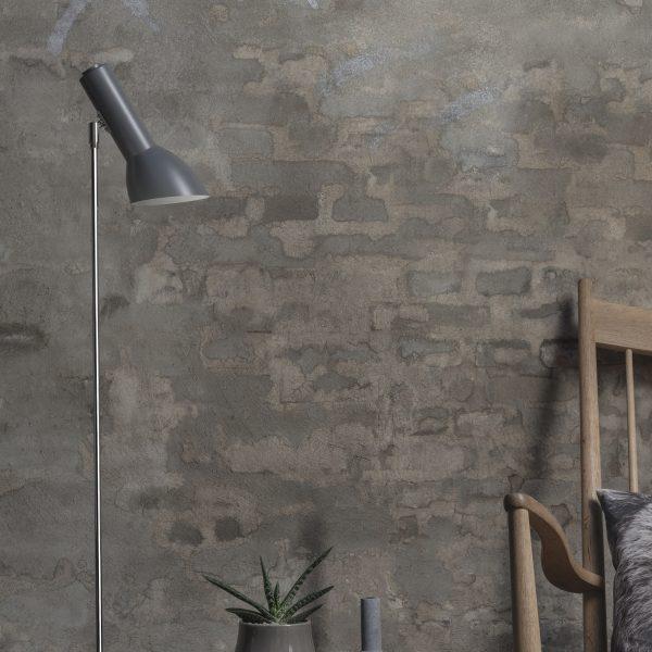 Oblique Floor lamp Oblique Vloerlamp Design Tom Stepp CPH Lighting