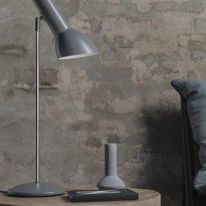 Oblique Tafellamp Design Tom Stepp CPH Lighting