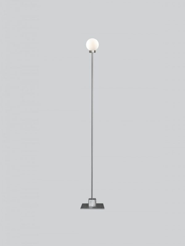 Snowball Vloerlamp By Trond Svendgård Nortern Lighting