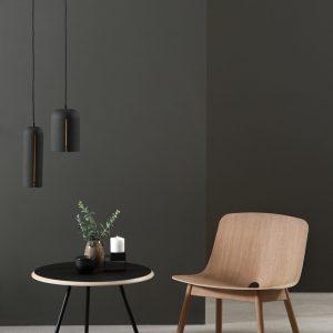Gap Hanglamp Gap Pendant Design Studio Nur voor Woud
