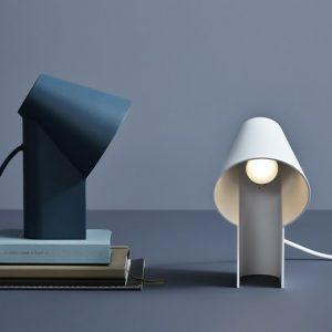 Study Burolamp Design MSDS Studio voor Woud