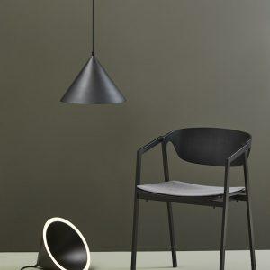 Annular Hanglamp Annular Pendant Design MSDS Studio voor Woud